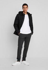Tiffosi - CONGO - Winter jacket - black - 1