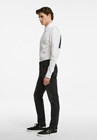 KARL LAGERFELD - Slim fit jeans - black - 3