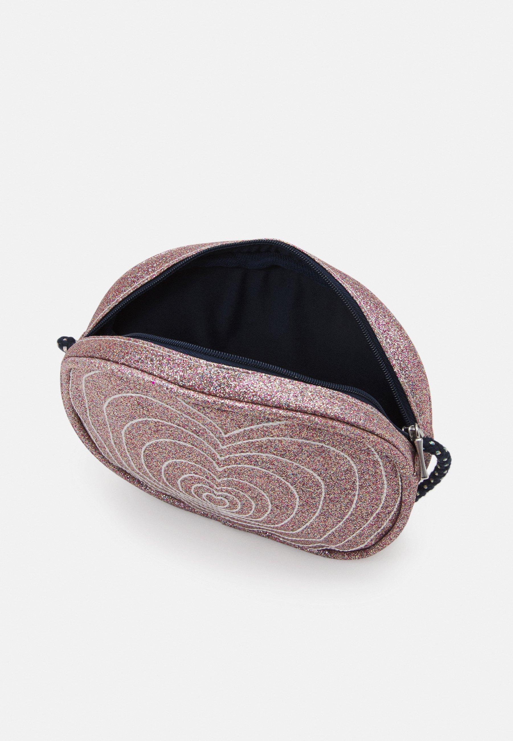 Kids NKFDETTI BAG UNISEX - Across body bag
