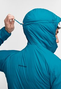 Mammut - RIME - Outdoor jacket - sapphire - 3