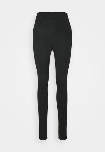 ONLTAYLOR - Leggingsit - black