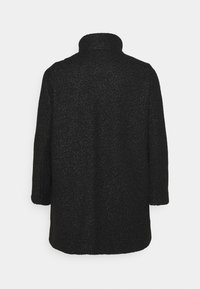 Persona by Marina Rinaldi - NET - Classic coat - black - 1