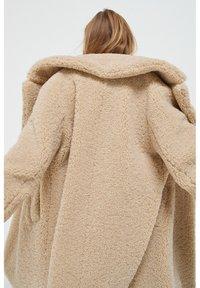 Next - Winter coat - stone - 3