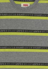 Levi's® - GRAPHIC TEE - T-shirts print - grey heather - 3