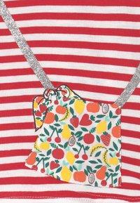 Lemon Beret - SMALL GIRLS - T-shirts print - tomato puree - 2