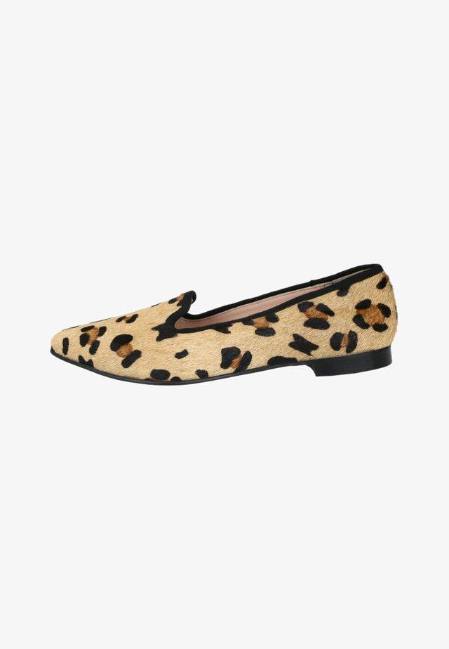 Ballerinasko - leopard