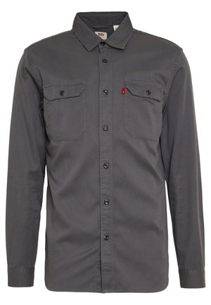 JACKSON WORKER - Shirt - forged iron