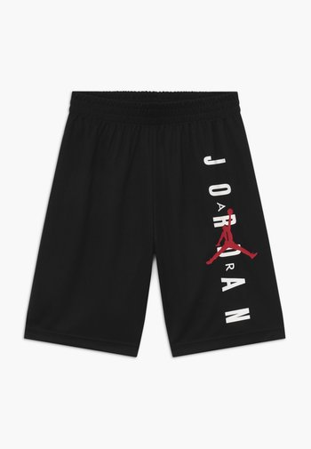 JORDAN  - Sports shorts - black