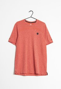 Under Armour - T-shirt imprimé - red - 0