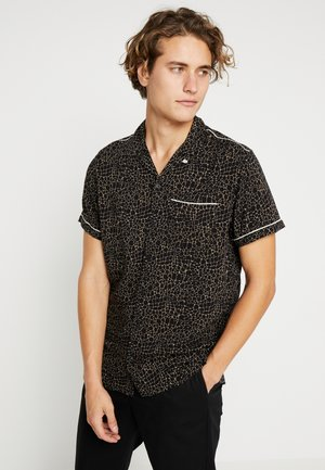 JPRHUNT REGULAR FIT - Shirt - black