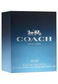 Coach Fragrances - BLUE EAU DE TOILETTE - Woda toaletowa - - - 2