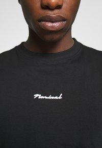 Nominal - DREAM  - Print T-shirt - black - 6