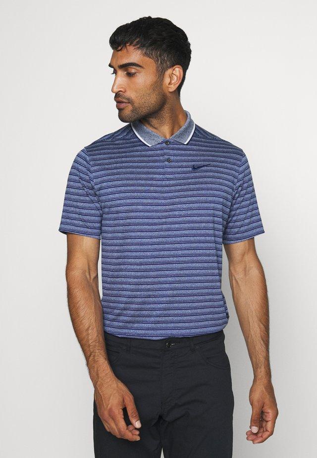 DRY VAPOR - Sports shirt - blue void/pure
