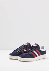 adidas Originals - AMERICANA  - Sneakers - legend ink/footware white/scarlet - 2