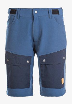 ERIC - Sports shorts -  dark denim