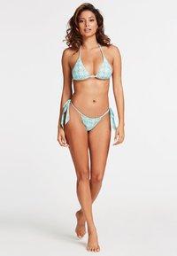 Guess - Top de bikini - turquoise - 1