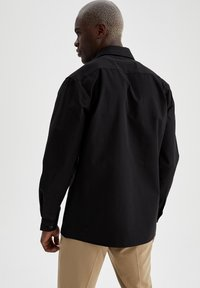 DeFacto - Summer jacket - black - 2
