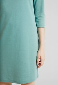 Vila - Day dress - oil blue - 3