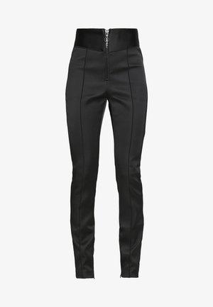 SHORE BREAK PANT - Kalhoty - black