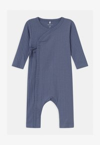 Name it - NBMSERIO  - Pyjama - vintage indigo - 0