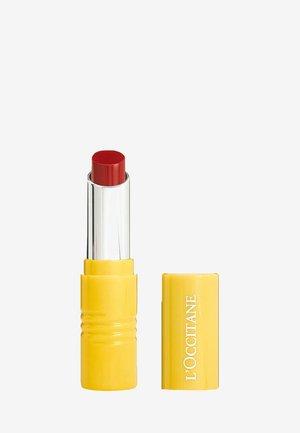FRUITY LIPSTICK - Liquid lipstick - ravie en rouge