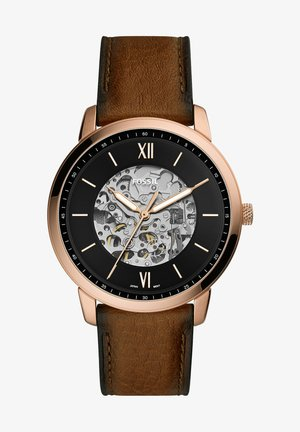 NEUTRA AUTOMATIC - Watch - brown