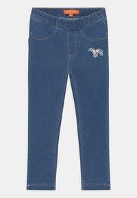Staccato - Slim fit jeans - blue denim - 0