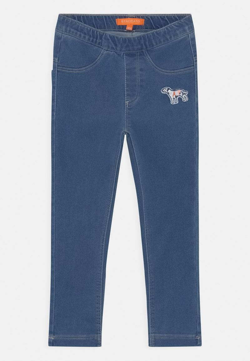 Staccato - Slim fit jeans - blue denim
