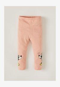 DeFacto - Legging - pink - 0