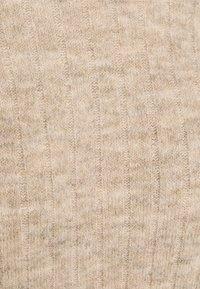 ONLY Petite - ONLCORINNE DRESS - Jumper dress - toasted coconut melange - 2