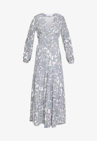 CINDY DRESS - Maxi dress - tapestry