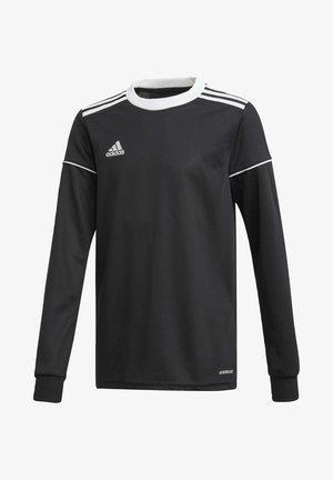 SQUADRA TRIKOT - Koszulka sportowa - black