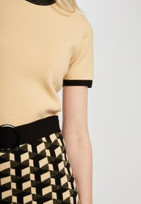 Morgan - Jumper dress - yellow - 3