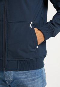 ICEBOUND - Outdoor jacket - marine - 2