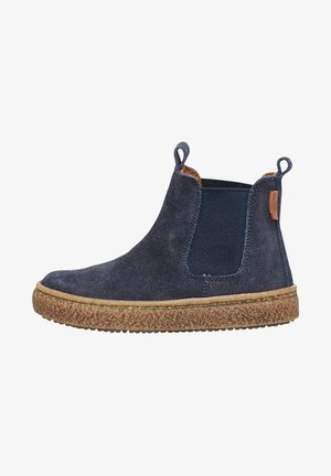 FIGUS - Classic ankle boots - blau
