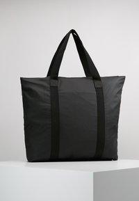 Rains - Tote bag - black - 2
