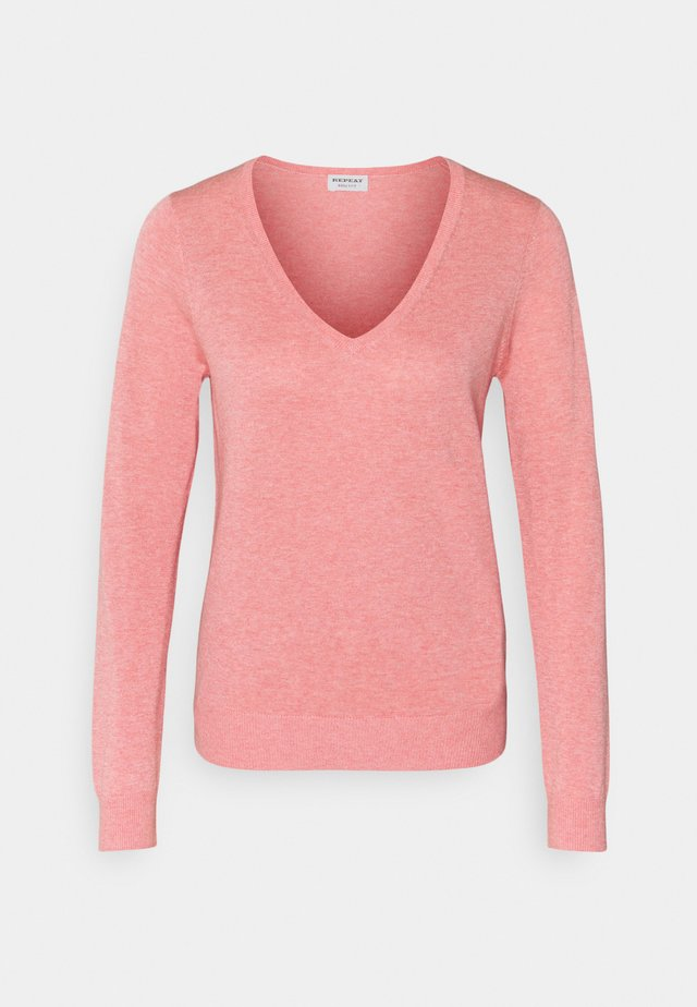 SWEATER - Trui - watermelon