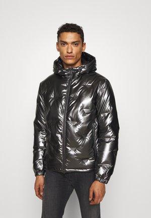 JACKET - Down jacket - ferro