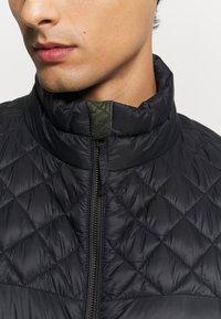 Strellson - SEASONS JACKET - Light jacket - black - 5