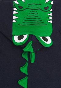 Converse - CREATURE HOODIE SET - Zip-up hoodie - obsidian - 3