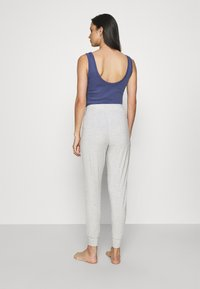 DORINA - MISTY - Pyjama bottoms - grey - 2
