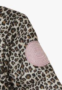 GAP - TODDLER GIRL PUFFER - Winter jacket - beige - 4