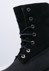 Timberland - AUTHENTICS - Lace-up ankle boots - black - 5