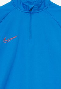 Nike Performance - DRY ACADEMY DRIL - Sports shirt - soar/obsidian/laser crimson - 3