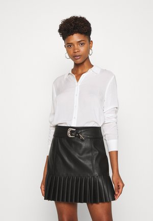 VILMA  - Button-down blouse - offwhite