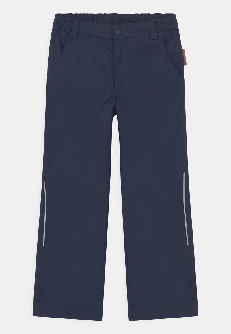 Reima - SLANA UNISEX - Pantaloni impermeabili - navy