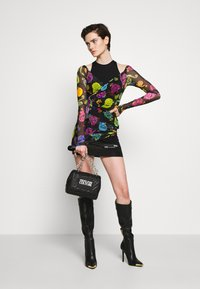 Versace Jeans Couture - Shift dress - multi colour - 1