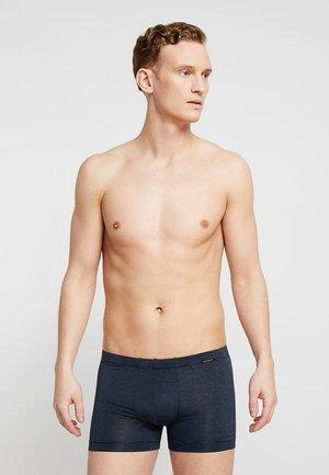 XPRESS 2 PACK - Pants - dark blue/grey