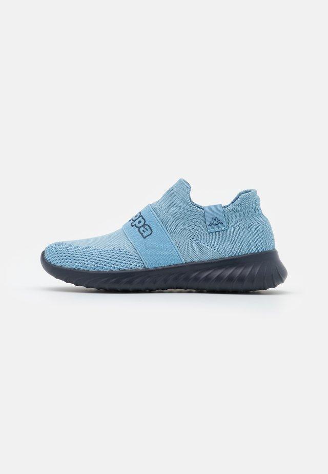 PEC UNISEX - Sportovní boty - ice/navy