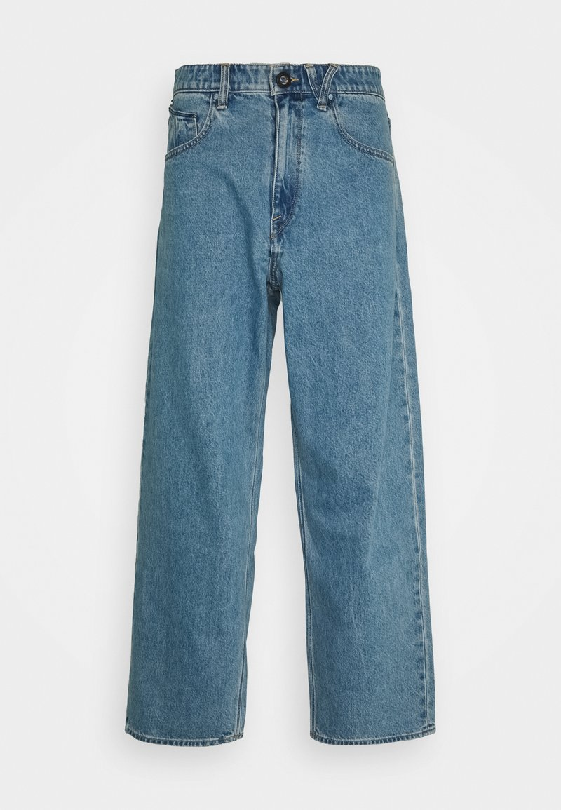 Volcom - BILLOW  - Relaxed fit jeans - blue